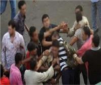 المؤبد لـ 3 عاطلين قتلوا جارهم خلال مشاجرة بالمطرية