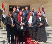 بالأسماء.. فوز مرشحي القائمة الوطنية لمجلس النواب في قنا