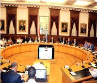 محافظ القاهرة يلتقي أعضاء مجلس الشيوخ