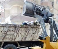 محافظ القليوبية يوجه بشن حملة مكبرة بطوخ لإزالة القمامة