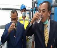 شوشة: توفير خدمات المياه والكهرباء للسكان المحليين بوسط سيناء