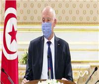 الرئيس التونسي يهنئ نظيره الجزائري بـ ذكرى الثورة الجزائرية