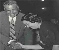 قصة الزواج السري لأم كلثوم ومصطفى أمين.. ودور الزعيم عبدالناصر