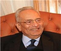 «أبوشقة»: لائحة «الشيوخ» ستسلم للحكومة لإرسالها لـ«النواب»