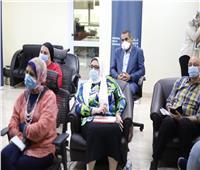 «الرعاية الصحية» تطلق برنامجًا تدريبيًا لمديري المستشفيات ببورسعيد
