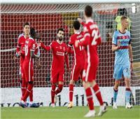 بعد خسارة إيفرتون.. ليفربول ينفرد بصدارة الدوري الإنجليزي