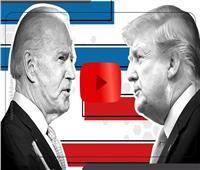 فيديوجراف | «رئيس بـ100% من الأصوات».. طرائف الانتخابات الأمريكية