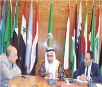 رئيس البرلمان العربى: المنطقة تمر بمرحلة صعبة
