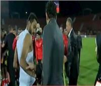 «حتحوت» يكشف تفاصيل المشادة بين كهربا ومحمد فضل