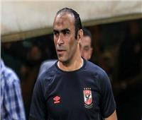 الأهلي يشكو محمد فضل إلى لجنة الانضباط بسبب كهربا
