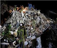 حصيلة زلزال إزمير.. تدمير 41 منزلا وسقوط أكثر من ألف جريح وقتيل