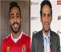 فيديو | سيد عبدالحفيظ: سنتقدم بشكوى للجنة الانضباط ضد محمد فضل