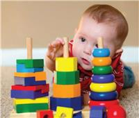 تعرفي على الألعاب المناسبة لطفلك حتى عمر ٤ شهور