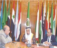 حوار | رئيس البرلمان العربي: المنطقة تمر بمرحلة صعبة.. وطهران وأنقرة وجهان لعملة واحدة