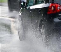 10 نصائح هامة لقيادة «آمنة» أثناء سقوط الأمطار