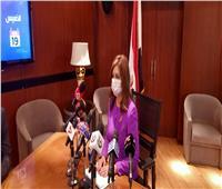 وزيرة الهجرة: متابعة لحظية لمشاركة المصريين بالخارج في الانتخابات