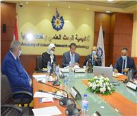 ننشر تفاصيل الاجتماع الأول لمجلس «الجينوم المصري»