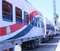 خاص| «السكة الحديد» تكشف موعد وصول الدفعة الثامنة من العربات الروسية