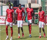 موسيماني يوافق على طلب لاعبي الأهلي الأجانب