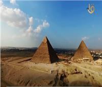 أبرز مشروعات تطوير منطقة الهرم الأثرية| فيديو