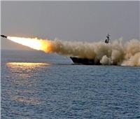 إطلاق صاروخ «تسيركون» خلال تدريبات الأسطول البحري الروسي