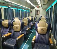 «رسلان» يكشف حقيقة إلغاء رحلات السكة الحديد الـ«TOP»