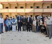 لمواجهة كورونا.. 5 تعليمات من الصحة لمديري المدارس في الإسكندرية