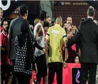 تصعيد مفاجئ من «الأهلي» ضد محمد فضل في واقعة كهربا