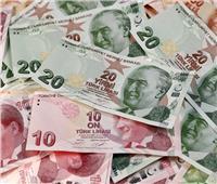 فقدت 324 قرشًا   رحلة سقوط الليرة التركية أمام الجنيه المصري