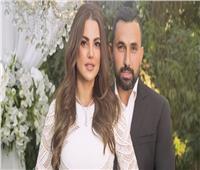 فيديو وصور | حفل زفاف درة وهاني سعد في الجونة