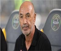 «باتشيكو» يشعل حماس لاعبي الزمالكفي المران