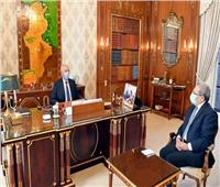 خلال لقائه وزير خارجيته.. رئيس تونس يستعرض استعدادات عقد مؤتمر الحوار الليبي