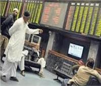 الأسهم الباكستانية تغلق على تراجع بنسبة 1.94 %