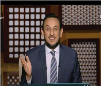 فيديو| داعية اسلامي: هؤلاء مرحمون من العذاب اكرامًا لسيدنا محمد