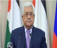 الرئيس الفلسطيني: على الجميع احترام الأديان والرموز الدينية
