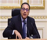 رئيس الوزراء يتفقد أعمال تطوير متحف البريد المصري
