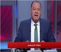 «الديهي»: الرئيس السيسي يبني مصر بشكل جديد