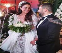 مفاجأة.. درة ليست الزوجة الأولى لهاني سعد