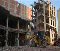 القليوبية في 24 ساعة| أبرزها تحصيل مليار جنيه من مخالفات البناء