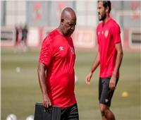 «موسيماني» يحسم موقف اللاعبين الأجانب خلال الفترة المقبلة