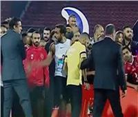 أحمد عيد عن أزمة «فضل وكهربا»: الكرة المصرية تدار من الكافيهات