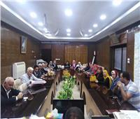 محافظ شمال سيناء: نقف على مسافة واحدة من جميع الأحزاب