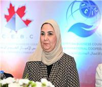 وزيرة التضامن: ملف الحماية الاجتماعية يحظى باهتمام من القيادة السياسية