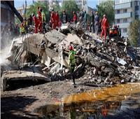 ارتفاع حصيلة ضحايا زلزال إزمير في تركيا إلى 102 قتيل