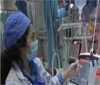 أرمينيا تسجل 1328 إصابة جديدة بفيروس كورونا خلال 24 ساعة