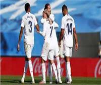 التشكيل المتوقع لمباراة ريال مدريد وإنترميلان بدوري الأبطال