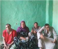 رفع كفاءة منزل سيدة بالمنوفية تعول ثلاثة أبناء من ذوي الاحتياجات
