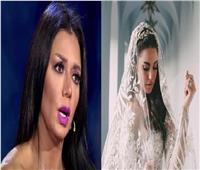 رانيا يوسف توجه رسالة لدرة بسبب زواجها! تعرف عليها
