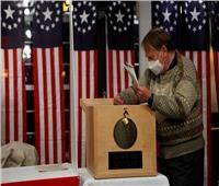 بالصور| انطلاق التصويت في ولاية فيرمونت الأمريكية