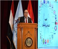 وزير الإنتاج الحربي: منظومة متكاملة صناعية وبحثية لدعم الاقتصاد